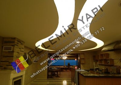 SPANNDECKEN, MODERNE DEKORATİON, Hochzeits dekoration, Abstimmung Location, Interieur & Dekoration, 3d spanndecken, 3d dekoration-1 (70)